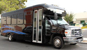 Pittsburgh Party Bus Rental Service