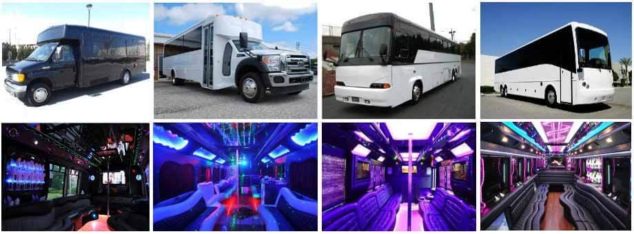 Kids Parties Party Buses Pittsburgh