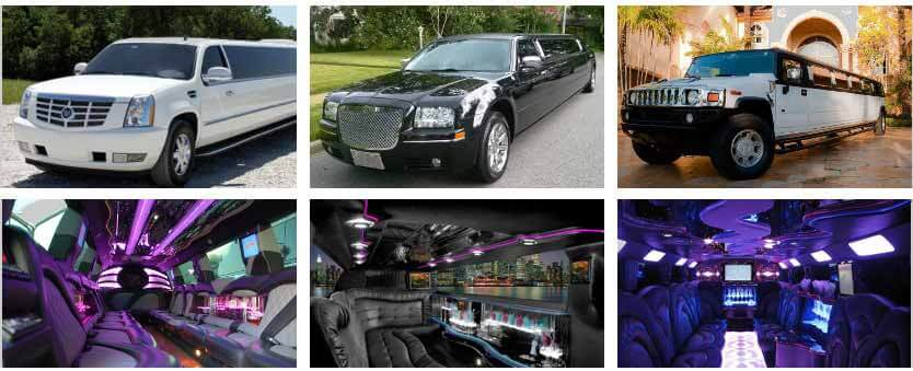 Wedding Transportation Party Bus Rental Pittsburgh